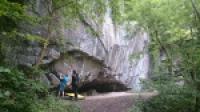 Dinas Rocks, South Wales Jul 2015